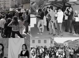 Lecturi Urbane – proiect al Asociației Visum