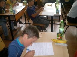 Holbav. Leagănul copilăriei mele – proiect al Şcolii Gimnaziale Holbav în parteneriat cu Asociația Visum