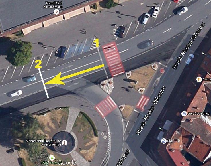 intersectie-Eroilor---Nicolae-Balcescu