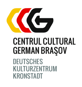 Logo - Centrul Cultural German Brasov - 1