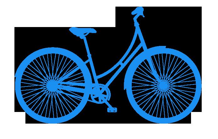 bicicleta-albastra